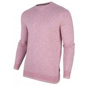 Cavallaro Napoli Sweater Festo Gemeleerd Roze (1801012 - 46000)