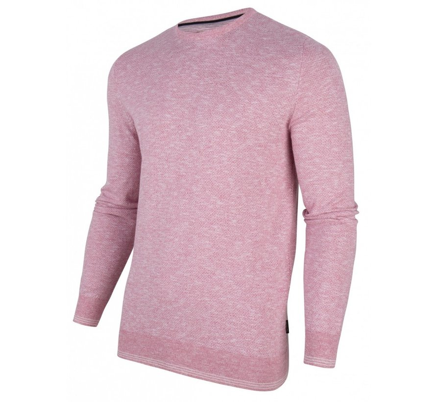 Sweater Festo Gemeleerd Roze (1801012 - 46000)