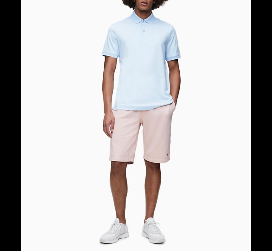 Polo Slim Fit Lichtblauw (K10K105182 - DU6)