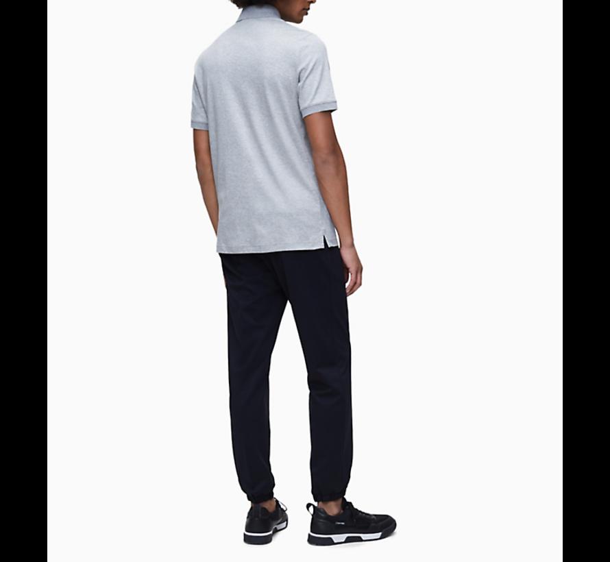 Polo Slim Fit Lichtgrijs (K10K105182 - P4A)