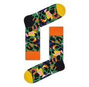 Happy Socks Leopard Groen (NLE01 - 7300)