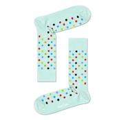 Happy Socks Dot Blauw (DOT01 -7000)