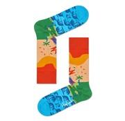 Happy Socks Tropica Island Multicolor (TIS01 - 3300)