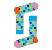 Happy Socks Big Dot Blauw (BDO01 - 7301)