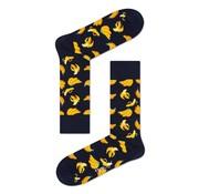 Happy Socks Banana Navy (BAN01 - 6500)