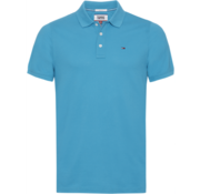 Tommy Hilfiger Polo Exotic Teal (DM0DM08068 - CTX)