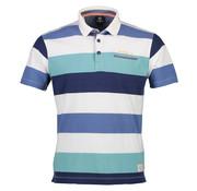 Lerros Poloshirt met korte mouw regular fit mint (2933259 - 428 - MINT)