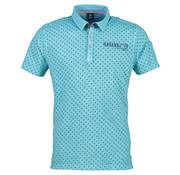 Lerros Poloshirt met korte mouw regular fit mint (2933271 - 428 - MINT)
