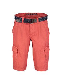 Lerros Bermuda regular fit havana red (2939212 - 347 - HAVANA RED)