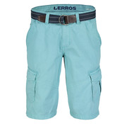 Lerros Bermuda regular fit aqua (2939212 - 421 - AQUA)