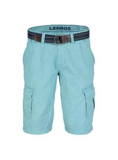 Lerros Bermuda regular fit aqua (2939212 - 421 - AQUA)