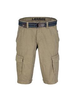Lerros Bermuda regular fit beige (2939212 - 729 - BEIGE)