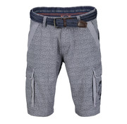 Lerros Bermuda regular fit soft grey (2949226 - 245 - SOFT GREY)