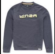 New Zealand Auckland Sweater Waharoa Navy Blauw (20AN310 - 267)