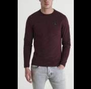 CHASIN' Spear Longsleeve T-Shirt Bordeaux (5111400030 - E41)