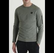 CHASIN' Spear Longsleeve T-Shirt Groen (5111400030 - E50)