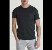 CHASIN' T-shirt Rolph Zwart (5211400099 - E90)