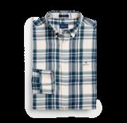 Gant Overhemd Ruit Print (3019730 - 34)