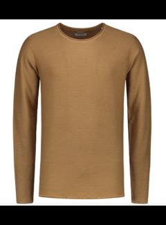 Dstrezzed Pullover Cooper Acid Stripe Bronze (404186 - 305)