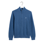 Gant Vest Blauw Met Logo (8030524 - 906)