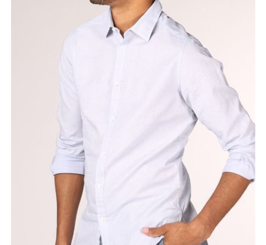 Overhemd Wit (303200 - 100)