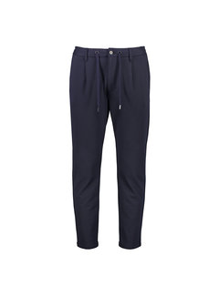 New In Town chino close fitting navy (8029105 - 496)