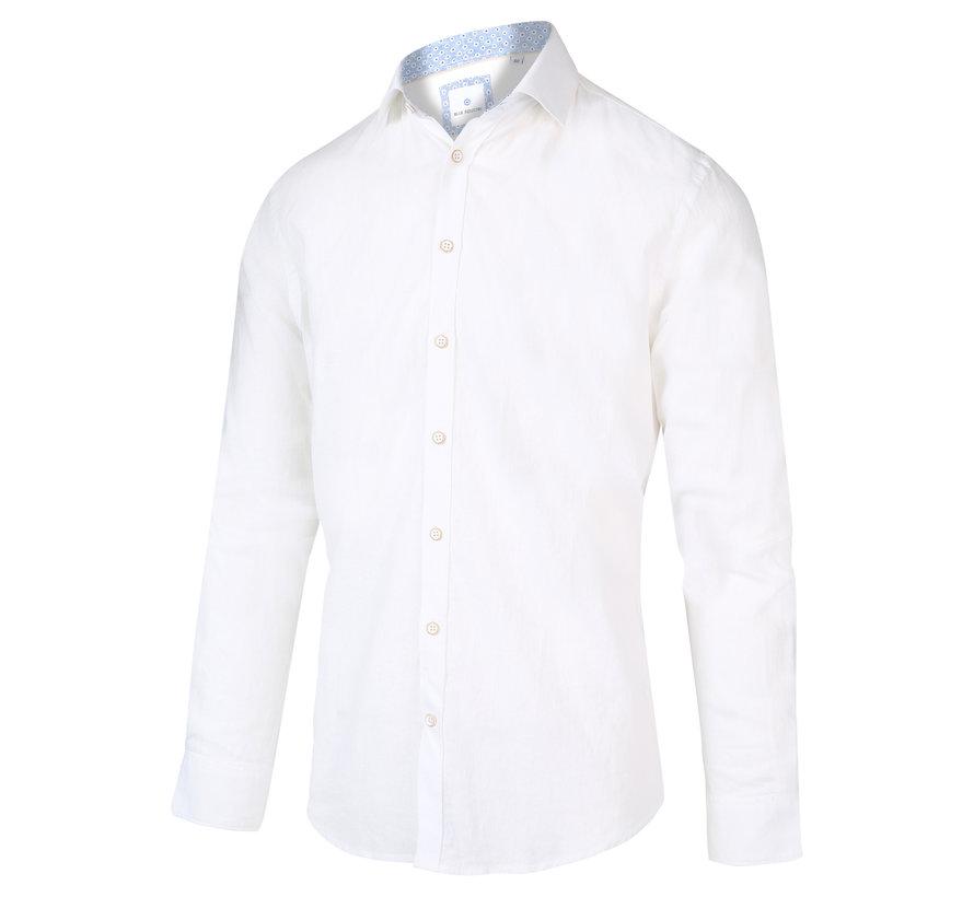Overhemd Wit (2022.21)