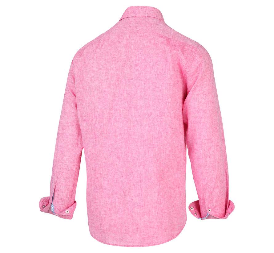 Overhemd Roze (2031.21)
