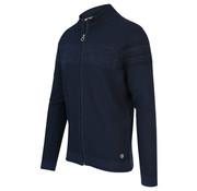 Blue Industry Vest Indigo Blauw (KBIS20 - M20 - Indigo)