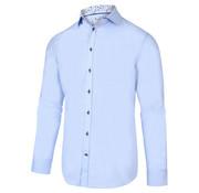 Blue Industry Overhemd Blauw (2049.21)