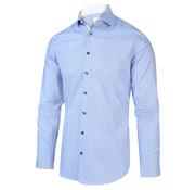 Blue Industry Overhemd Blauw (2054.21)