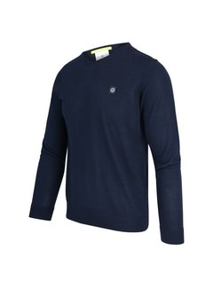 Blue Industry Pullover Navy (KBIS20 - M15 - Navy)