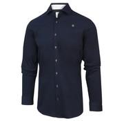 Blue Industry Overhemd Navy (2060.21)