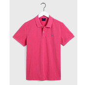 Gant Polo Original Pique SS Rugger Rapture Rose (2201 - 665)
