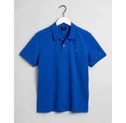 Gant Polo Original Pique SS Rugger Nautical Blue (2201 - 422)