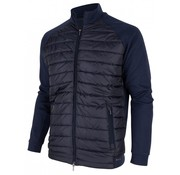 Cavallaro Napoli Vest Bernado Sweat Dark Blue (2001010 - 63000)