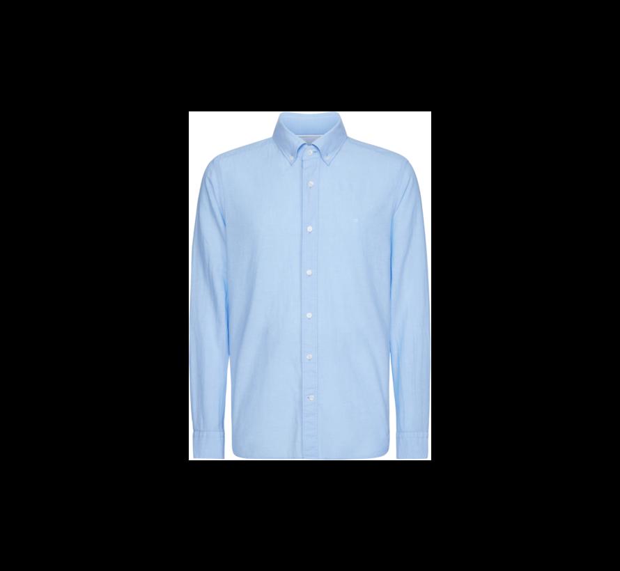 Overhemd Button Down Blauw (K10K105297 - CK2)
