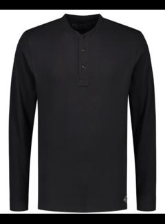 Dstrezzed Long Sleeve T-shirt Zwart (202412 - 999)