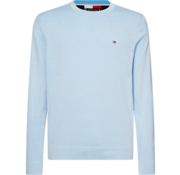 Tommy Hilfiger Pullover Licht Blauw (MW0MW13124 - CYT)