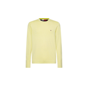 Tommy Hilfiger Pullover Lemon Lime Geel (MW0MW13124 - LRE)