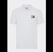 Tommy Hilfiger Polo Met Logo Licht Grijs (DM0DM07456 - PPP)