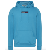 Tommy Hilfiger Hooded Sweater Licht Blauw (DM0DM08063 - CTX)