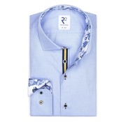R2 Amsterdam Overhemd Extra Mouwlengte Lichtblauw (108.WSP.XLS.027 - 018)