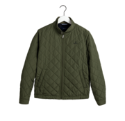 Gant Zomerjas Army Groen (7006043 - 358)