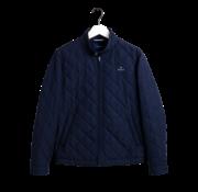 Gant Zomerjas Navy Blauw (7006043 - 433)