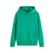 Scotch & Soda Hooded Sweater Groen (155273 - 2783)