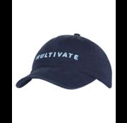 Kultivate Pet Met Logo Navy Blauw (1801013200 - 319 - Dark Navy)