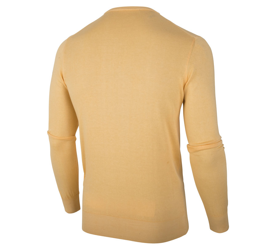 Pullover Marcello Geel (1801014 - 30000)