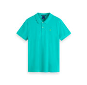 Scotch & Soda Polo Classic Pique Peppermint (155452 - 3506)