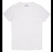 Dstrezzed T-shirt Ronde Hals Wit (202274-NOS - 100)